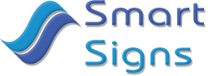 smart signs banner printing